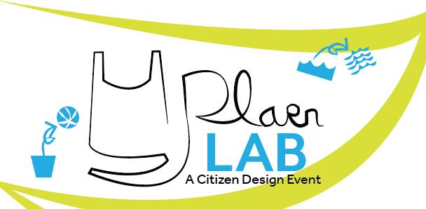 logo for plarn lab event